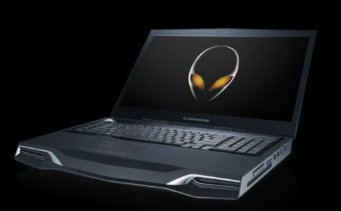 Alienware Laptops Refreshed MX11 Discontinued