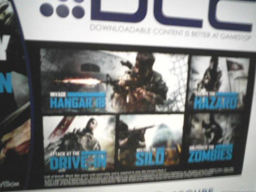 Call Duty Black Ops 247. release of Call of Duty