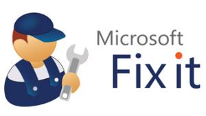 Microsoft Fix It Portable released - Neowin