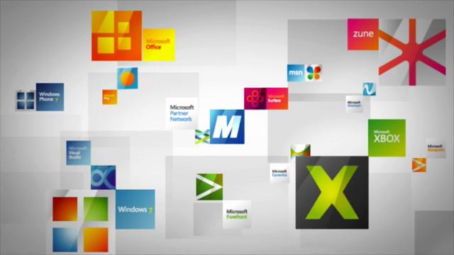 Unofficial Microsoft rebranding