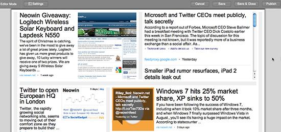 Microsoft Montage