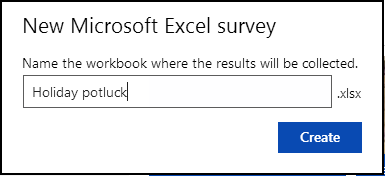 microsoft adds excel surveys to skydrive neowin