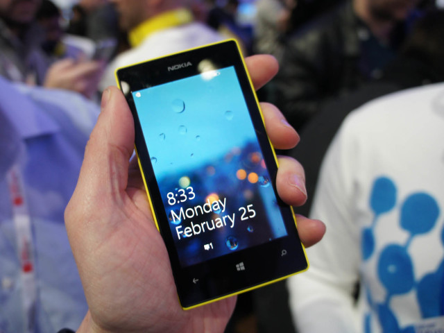 IDC: Nokia helps Windows Phone shipments leap 156% in Q3