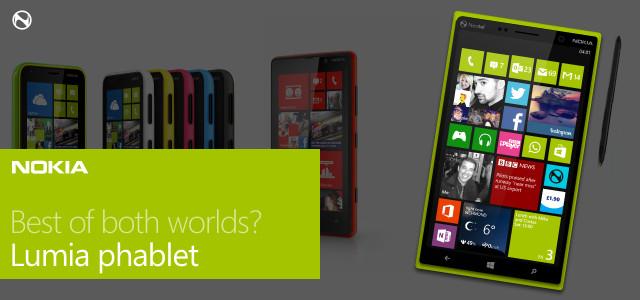 Nokia's Lumia range: What's on the way?