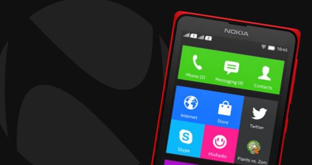 Fonti certe affermano: Nokia X verrà presentato al Mobile World Congress di Barcellona.