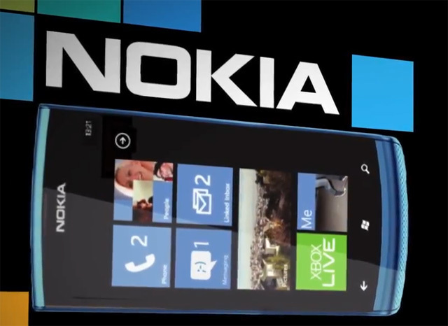 Nokia end year promotional giveaways