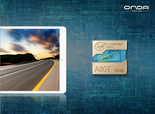 Allwinner-powered Onda V989 tablet scores over 48,000 points