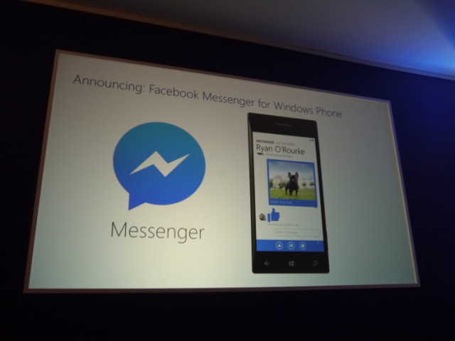 Facebook completely moves chat to the Messenger app - Neowin