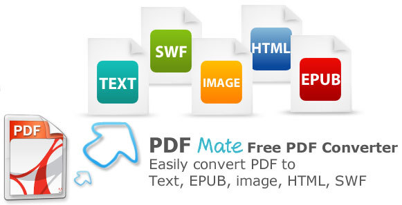 PDFMate Free PDF Converter 1 64 - Neowin