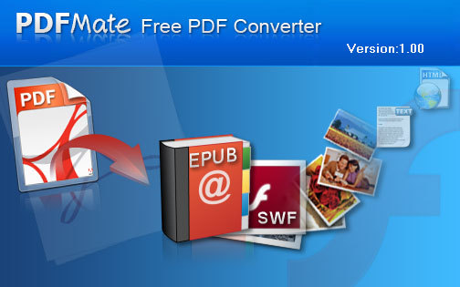 PDFMate Free PDF Converter 1 20 - Neowin