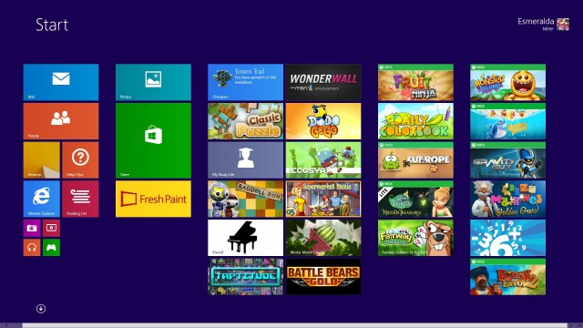 personalized_start_screen Windows 8.1 available to download now