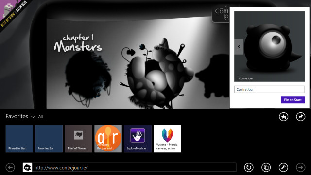 BUILD 2013: A closer look at Internet Explorer 11 - Neowin