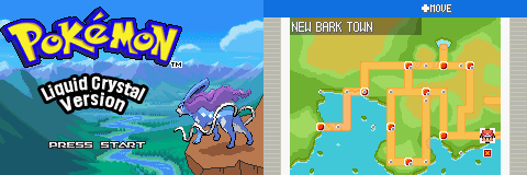 editorial a developer s diary on recreating pokémon crystal for