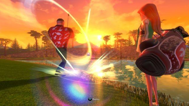 PowerStar Golf
