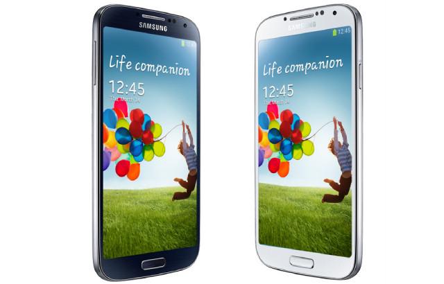 Samsung acknowledges S4 storage complaints