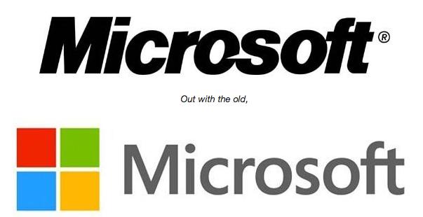 Microsoft office logo designer
