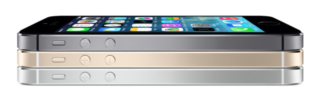 Apple announces iPhone 5S - http://www.techattacks4u.blogspot.in/