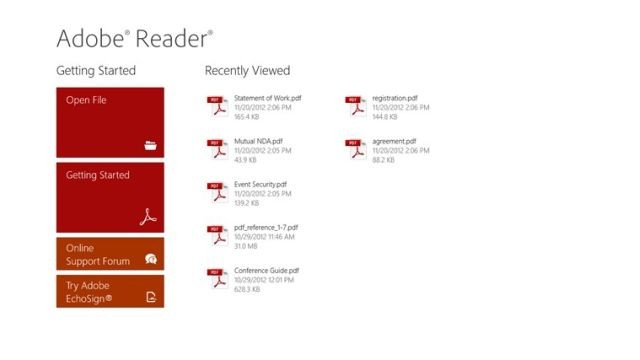 PDF Reader For PC Windows (7, 8, 10, xp) Free Download