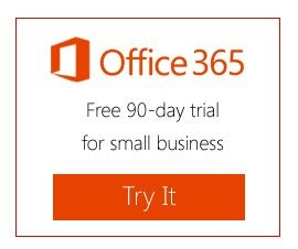 Microsoft 365 Free Trial >> Small Businesses Can Now Get 90 Day Free Trial Of Office 365
