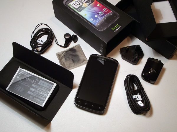 Review: HTC Sensation - a dual-core superphone - Neowin