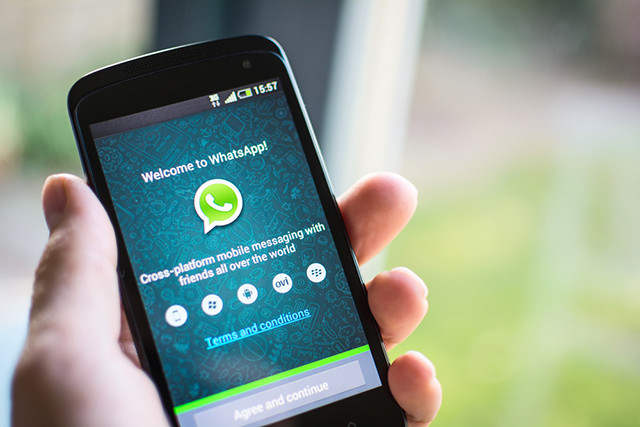 What's app download for windows mobile