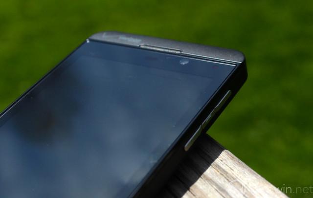 Review: BlackBerry Z10 - Neowin