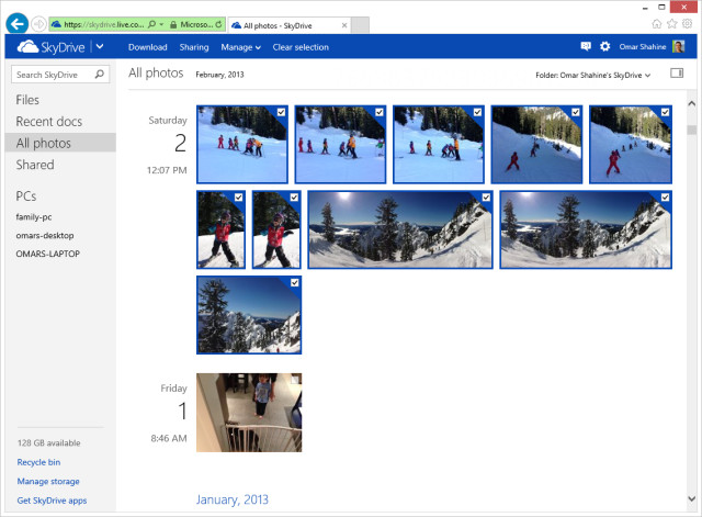 SkyDrive not getting rumored music player built by interns