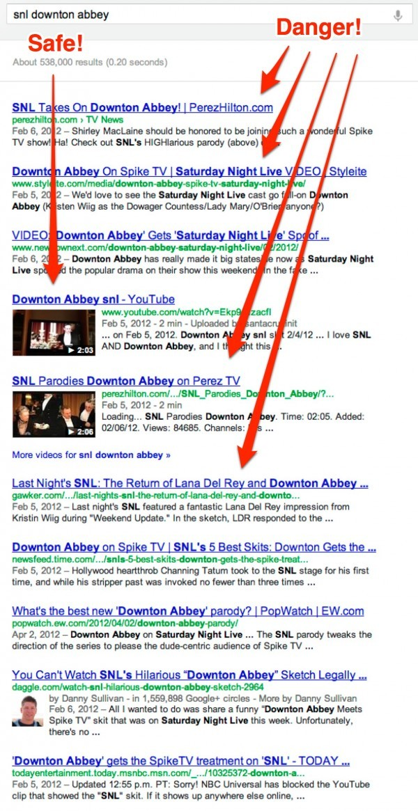 how to search google by date uploaded