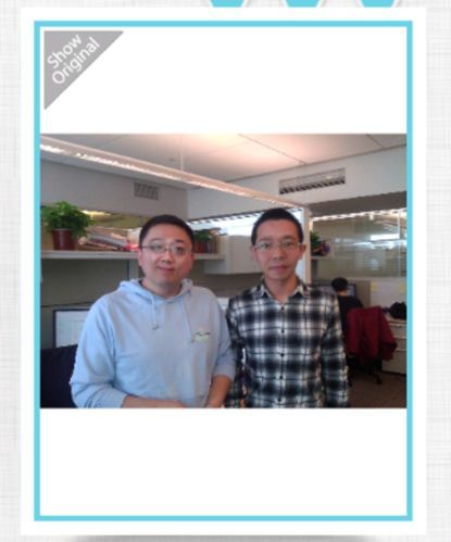 Microsoft Research releases Face Swap for Windows Phone - Neowin