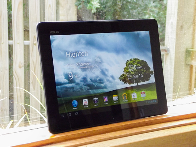 Review: Asus Transformer Pad 300 (TF300T) - Neowin