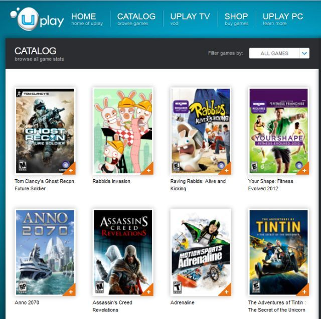 Ubisoft might open UPlay to third party PC games - Neowin