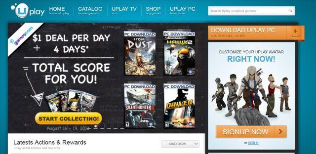 Ubisoft revamps Uplay PC
