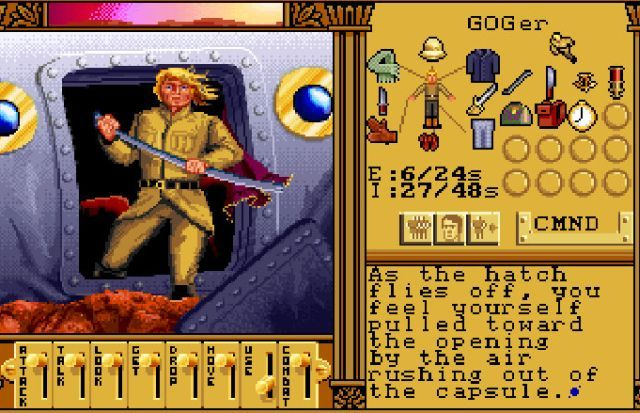 GoG com offers two free Worlds of Ultima games - Neowin