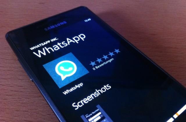 Microsoft: We are working to help fix WhatsApp on Windows