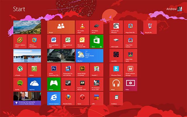 Windows 8  Why I Love It