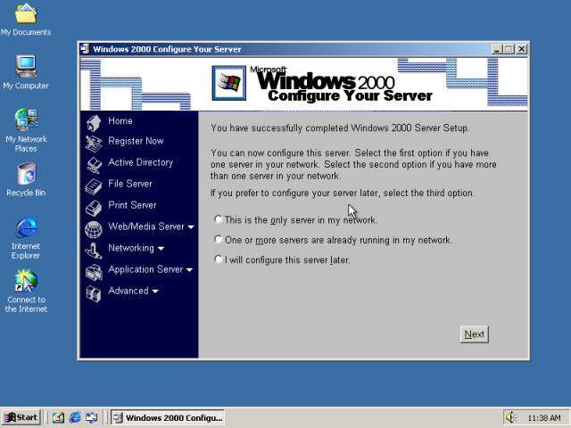 Настройка ipsec vpn соединения на windows 2000 server - d-link.
