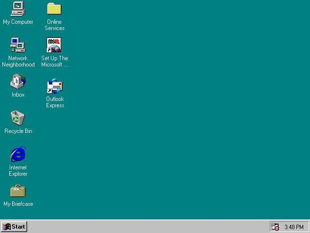 Trivia Tuesday Windows 95 S Golden Days Neowin