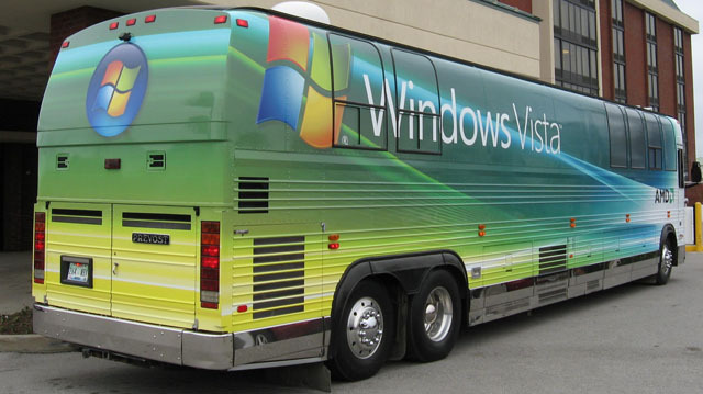 all aboard the microsoft tour bus neowin