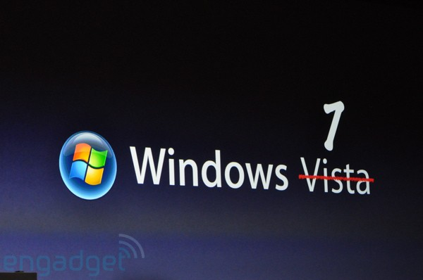 Apple bashes Windows 7