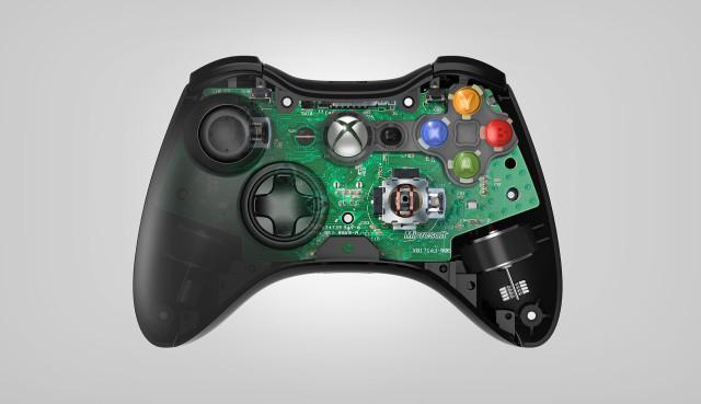 Oculus VR acquisisce il team che ha progettato il controller Xbox 360.