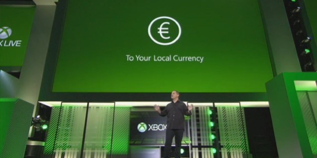 RIP Microsoft Points? MS announces move to 'real money' for