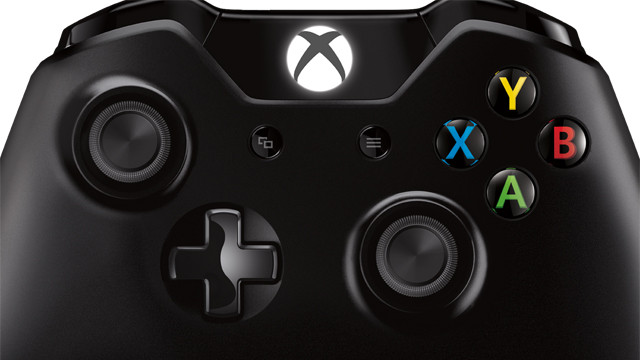 Microsoft Kills Another Start Button With Xbox One Controller Is