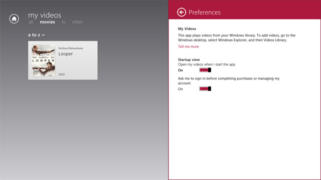 Xbox Video update allows users to recover movies purchased on Xbox
