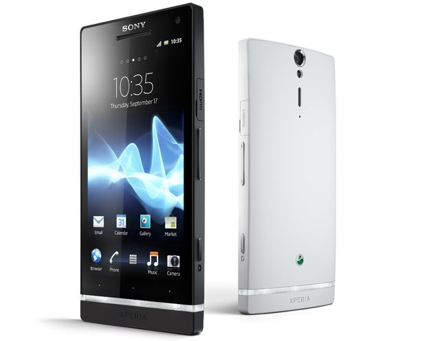 Sony's Xperia S gets added to AOSP - to be a Nexus soon