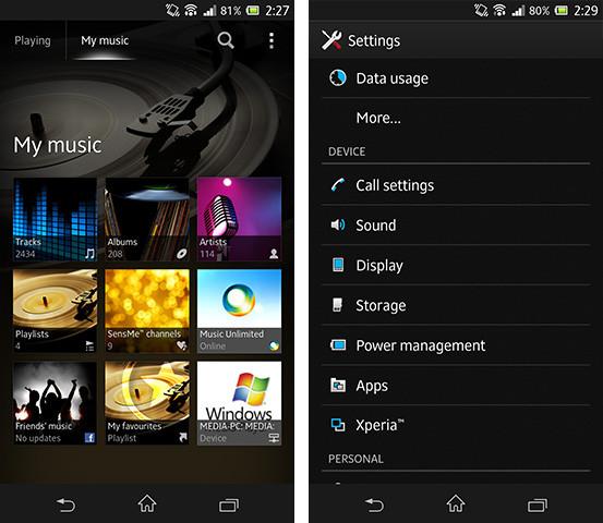 Review: Sony Xperia Z - Neowin